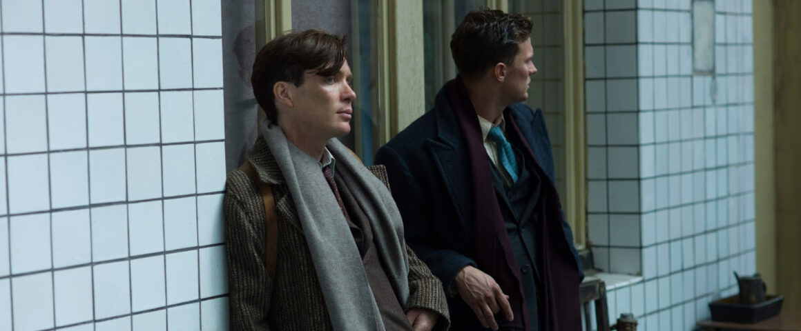 Anthropoid (2016) by The Critical Movie Critics