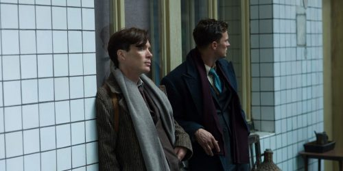 Movie Review: Anthropoid (2016)