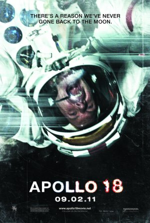 Apollo 18 (2011) by The Critical Movie Critics