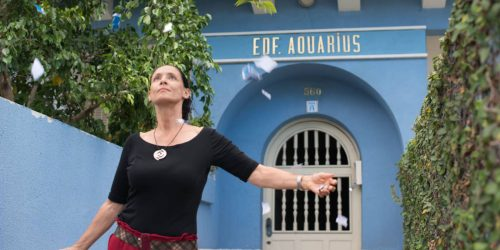 Movie Review:  Aquarius (2016)