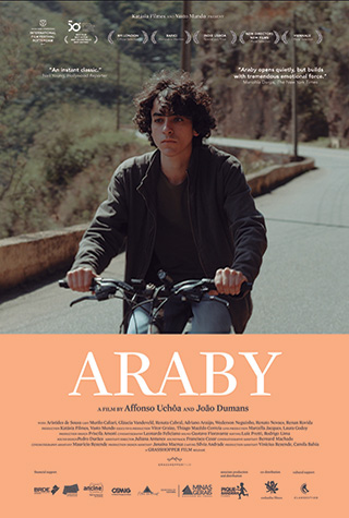 Araby (2017) by The Critical Movie Critics