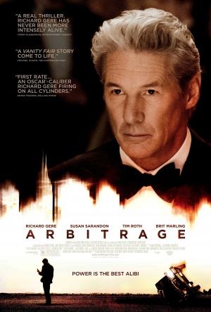 Arbitrage (2012) by The Critical Movie Critics