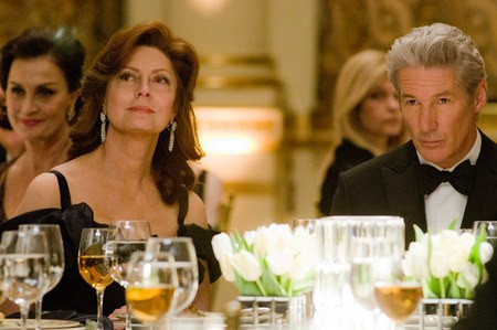 Movie Review: Arbitrage (2012)