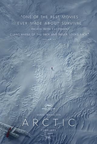 Arctic (2018) by The Critical Movie Critics