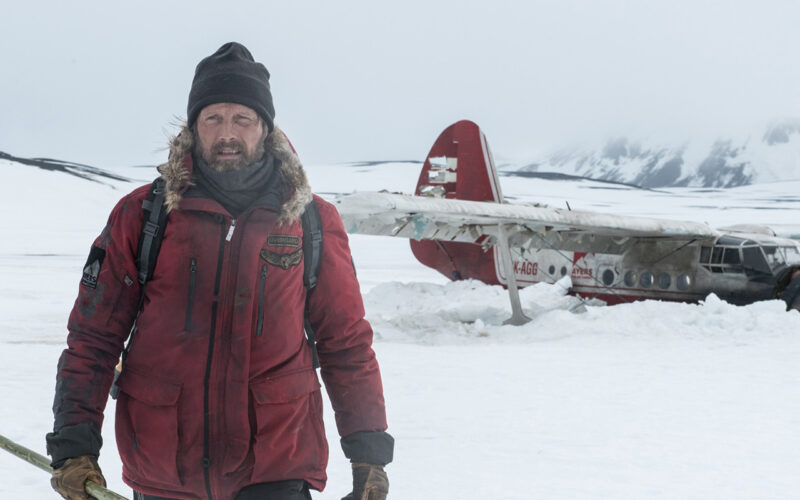 Arctic (2018) by The Critical Movie Critics