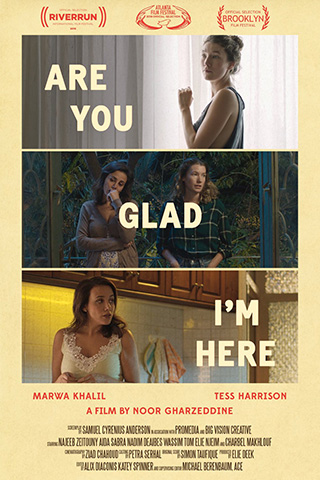 Are You Glad I'm Here (2018) by The Critical Movie Critics