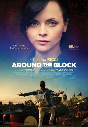 Around the Block (2013) by The Critical Movie Critics