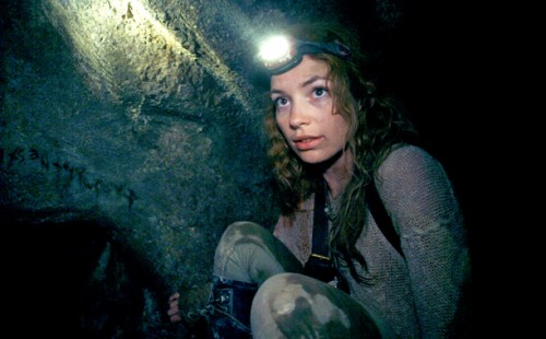 Movie Review: As Above, So Below (2014)
