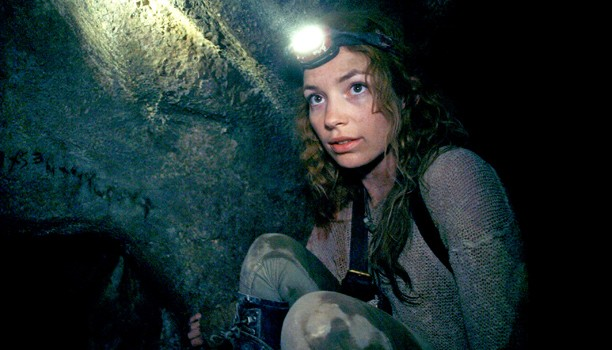 As Above, So Below (2014) by The Critical Movie Critics