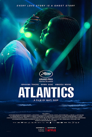 Atlantics (2019) by The Critical Movie Critics