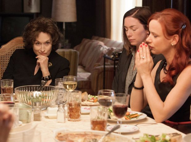 August: Osage County (2013) by The Critical Movie Critics