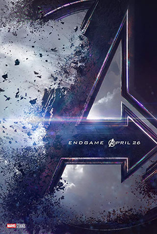 Avengers: Endgame (2019) by The Critical Movie Critics