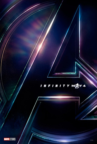 Avengers: Infinity War (2018) by The Critical Movie Critics