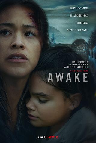 Awake (2021) by The Critical Movie Critics