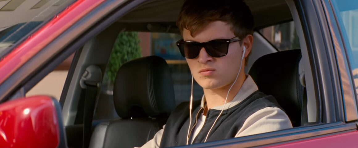 Baby Driver (2017) by The Critical Movie Critics