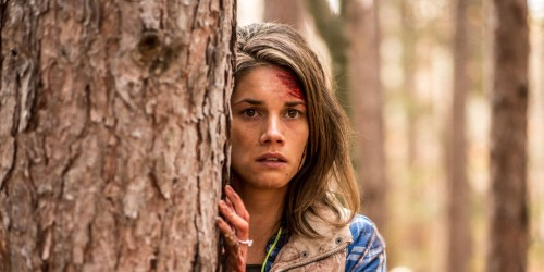 Movie Review:  Backcountry (2014)