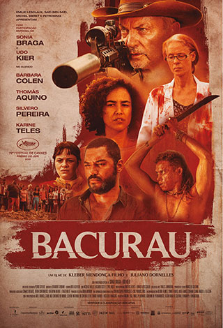 Bacurau (2019) by The Critical Movie Critics