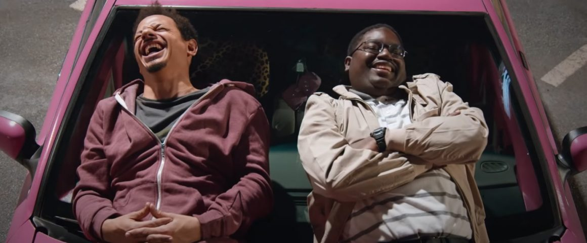 Bad Trip (2021) by The Critical Movie Critics