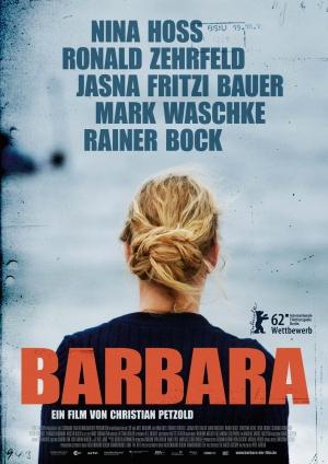 Barbara (2012) by The Critical Movie Critics