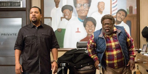 Movie Review: Barbershop: The Next Cut (2016)