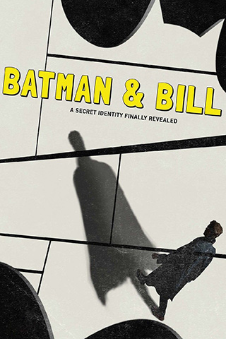 Batman & Bill (2017) by The Critical Movie Critics