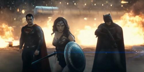 Batman v Superman: Dawn of Justice (2016) by The Critical Movie Critics