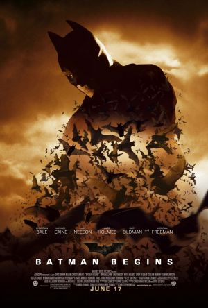 Batman Begins (2005) by The Critical Movie Critics