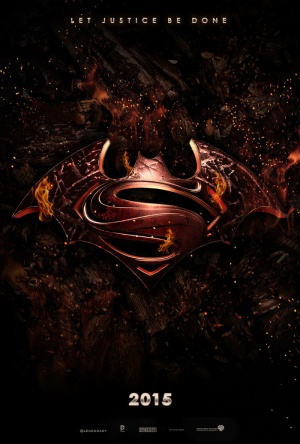 Batman v Superman: Dawn of Justice (2016) by The Critical Movie Critics