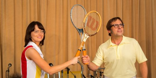 Movie Review:  Battle of the Sexes (2017)