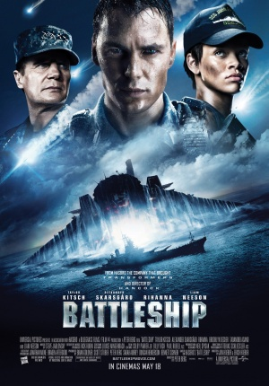 Battleship (2012) by The Critical Movie Critics