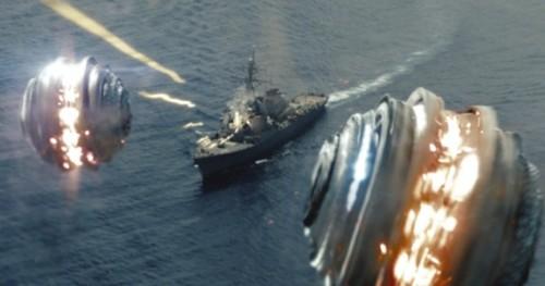 Movie Review: Battleship (2012)