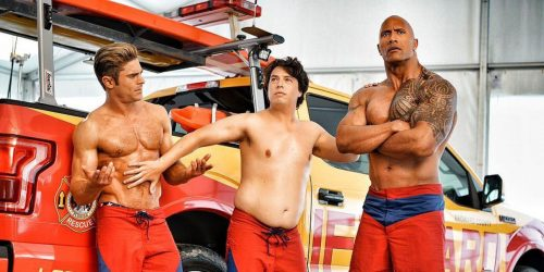 Movie Review: Baywatch (2017)