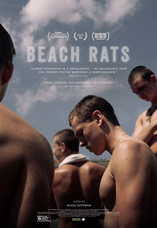 Beach Rats (2017) by The Critical Movie Critics