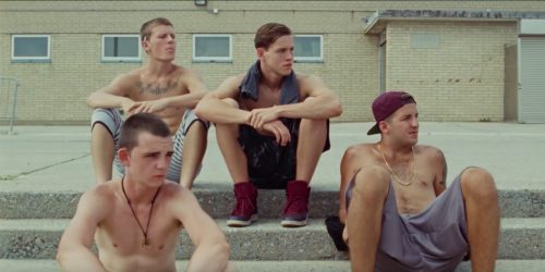 Movie Review:  Beach Rats (2017)