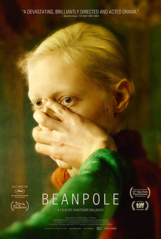 Beanpole (2019) by The Critical Movie Critics
