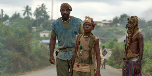 Movie Review: Beasts of No Nation (2015)