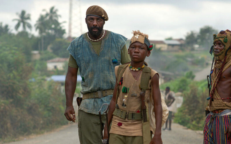 Beasts of No Nation (2015) by The Critical Movie Critics