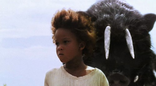 Movie Review: Beasts of the Southern Wild (2012)