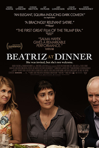 Beatriz at Dinner (2017) by The Critical Movie Critics