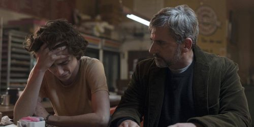 Movie Review: Beautiful Boy (2018)
