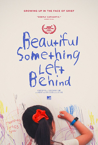 Beautiful Something Left Behind (2020) by The Critical Movie Critics