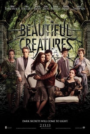 Beautiful Creatures (2013) by The Critical Movie Critics