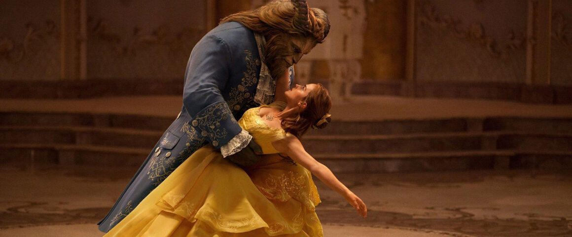 Beauty and the Beast (2017) by The Critical Movie Critics