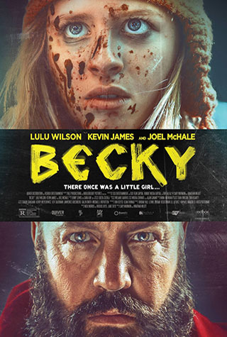 Becky (2020) by The Critical Movie Critics