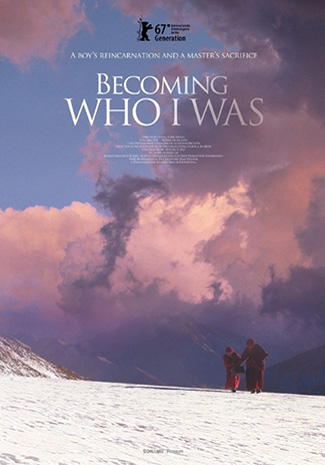 Becoming Who I Was (2017) by The Critical Movie Critics