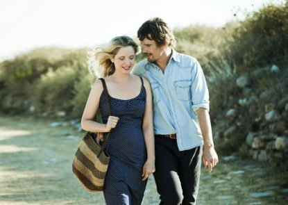 Movie Review:  Before Midnight (2013)