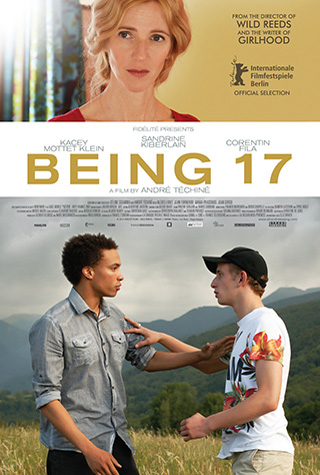 Being 17 (2016) by The Critical Movie Critics