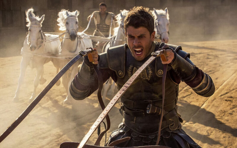Ben-Hur (2016) by The Critical Movie Critics