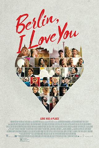 Berlin, I Love You (2019) by The Critical Movie Critics