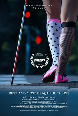 Best and Most Beautiful Things (2016) by The Critical Movie Critics